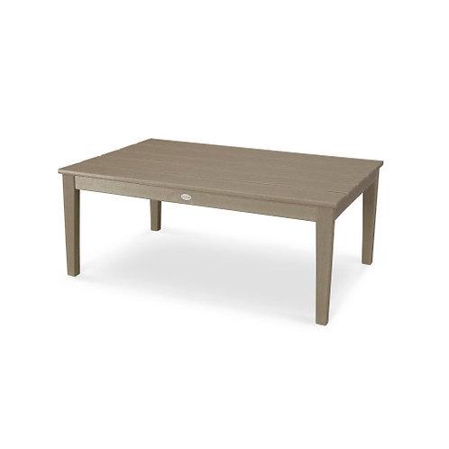 "Newport 28"" x 42"" Coffee Table"