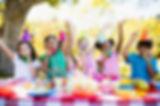 enfants-anniversaire-gouter-fête-bonheur