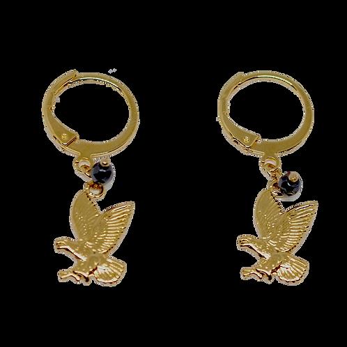 ALMA, earrings