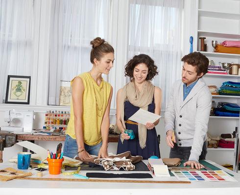 Tasarımcılar