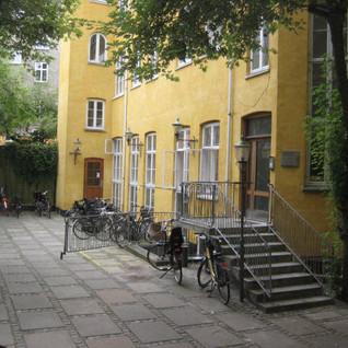 Rosenvængets Allé 20 A+B, København Ø