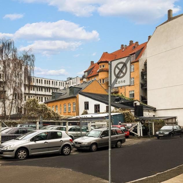 Dagøgade 2B, København S