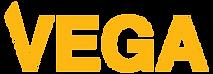 Vega yellow logo.png