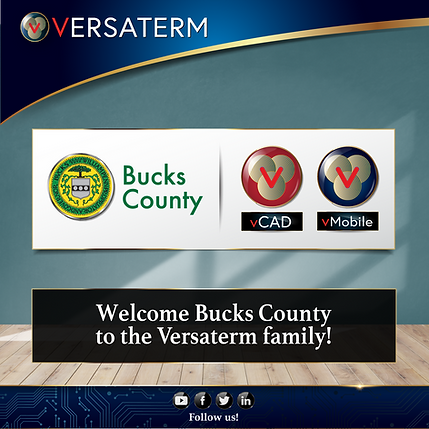 Welcome Buck County