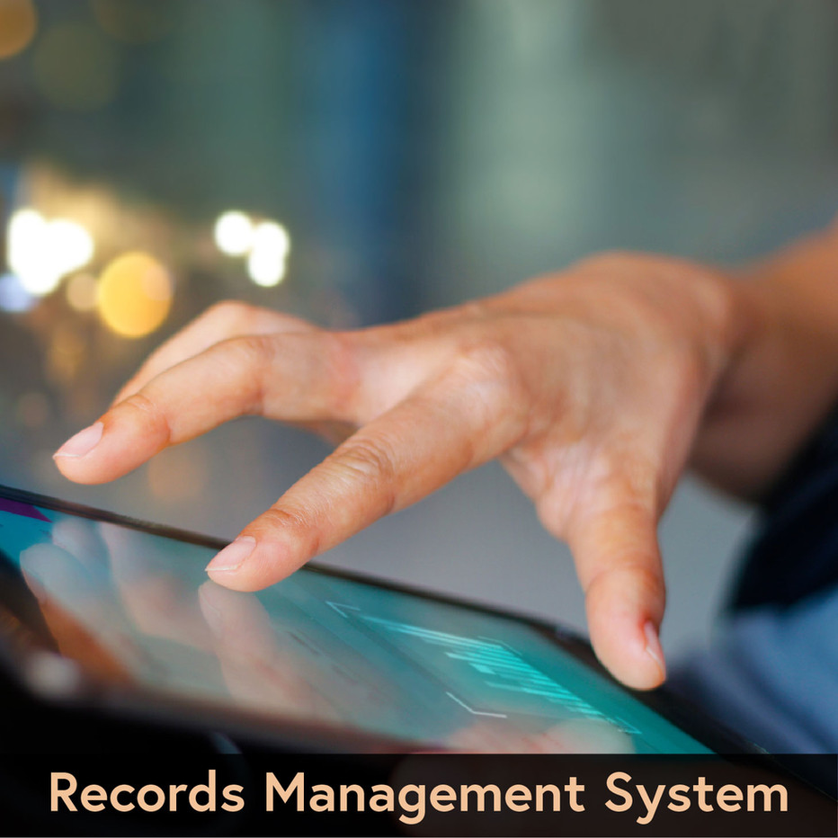 Records Management System
