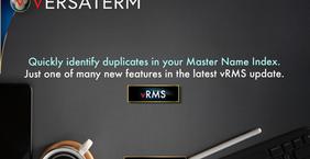 Master Name Index