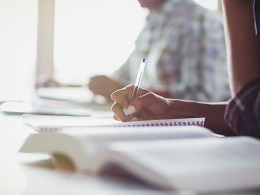 האם מקום העבודה שלך מעודד אותך ללמוד?