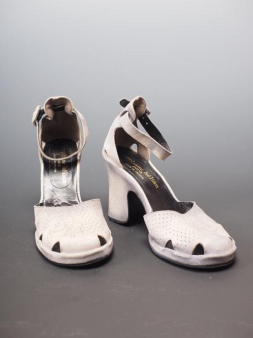 Chaussures Stéphane Kelian