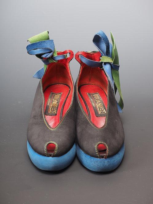 Chaussures Jan Jansen