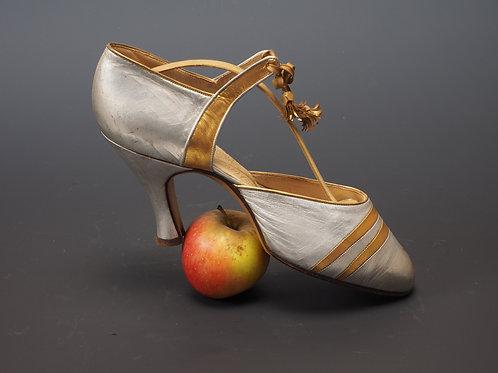Chaussures du soir François Pinet