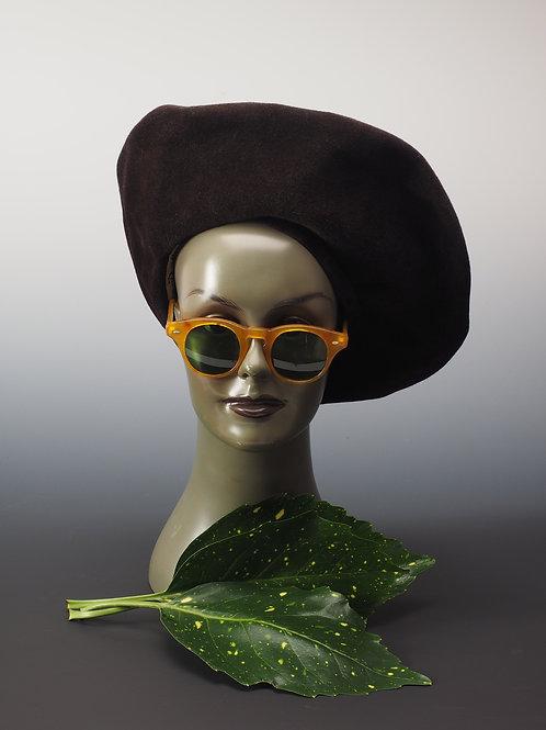 Béret Zazou années 40