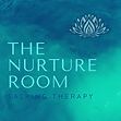 The Nurture Room logo | mental health | anxiety ! depression | stress ! life coaching | counselling | therapy