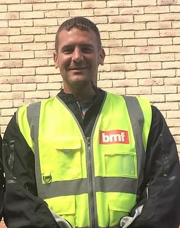 Britsh Motorcyclists Fedeation Advnce Trainer Assessor