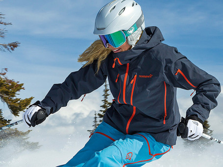 ARE YOU SKI READY? 5 TOP TIPS TO AVOID INJURIES THIS WINTER