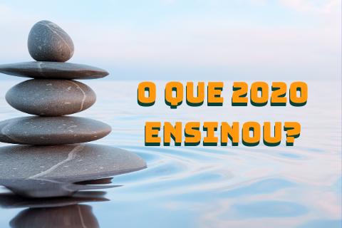 2020: Balanço dos Últimos 12 Meses