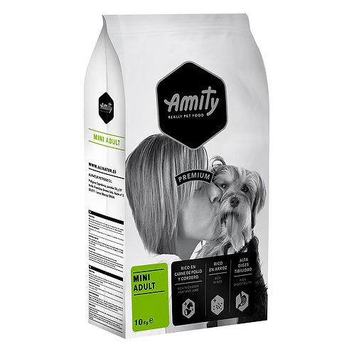 Amity Premium Mini Adult 10kg