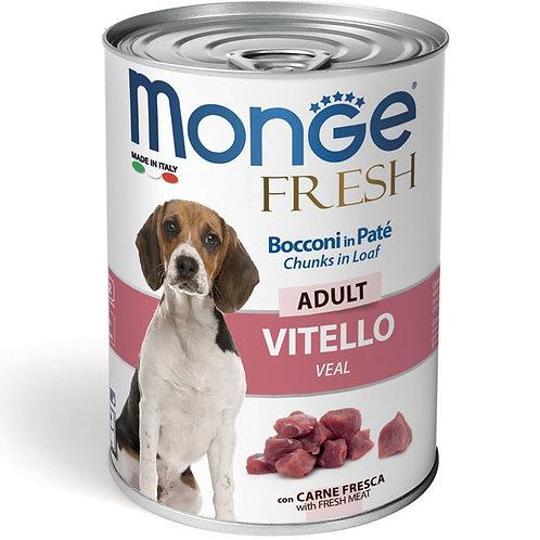 Monge Fresh Vitela 400gr