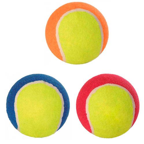 Bolas de tenis