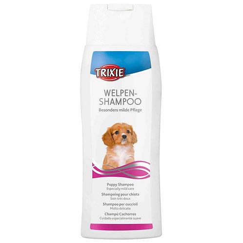 Shampoo P/  Cachorros 250ml