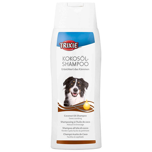Shampoo Neutro P/ Cães (Coco) 250ml