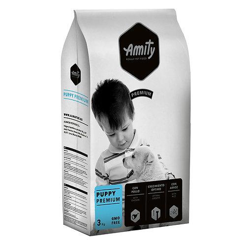 Amity Premium Puppy 15kg