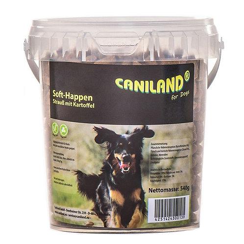 Treats Caniland 540 gr