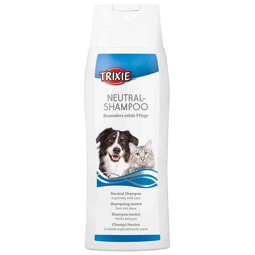 Shampoo Neutro P/ Cães e Gatos 1Lt