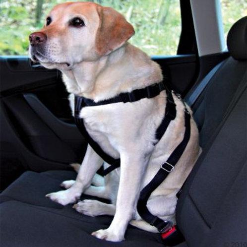 Arnês de segurança para o carro Trixie M