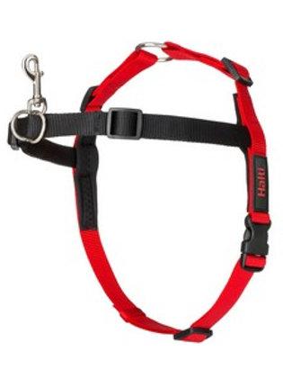 HALTI Front Control arnês anti-puxão para cães Tamanho M