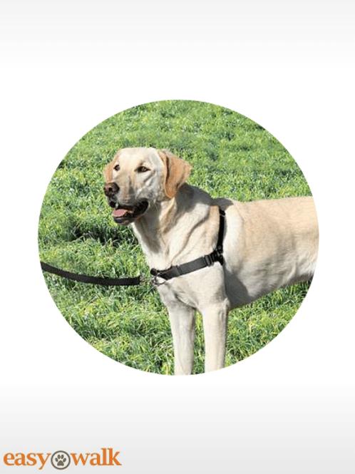 Arnês PetSafe® Easy Walk® antipuxão para cães Tamanho S