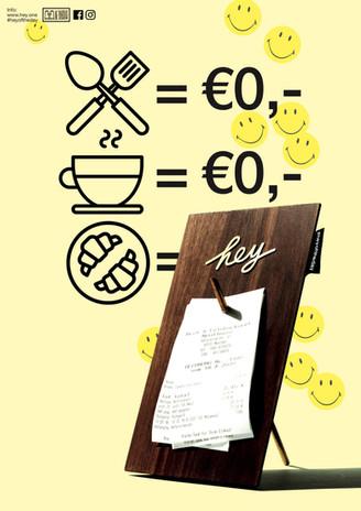 Plakat Design by Akki Thomsen
