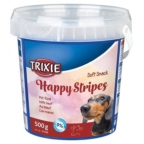 Treats Soft Snacks Happy Stripes 500gr