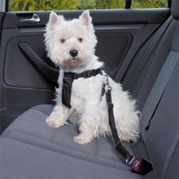 Arnês de segurança para o carro Trixie S