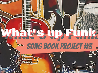 SONG BOOK Project