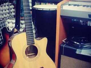 ギター練習 #2