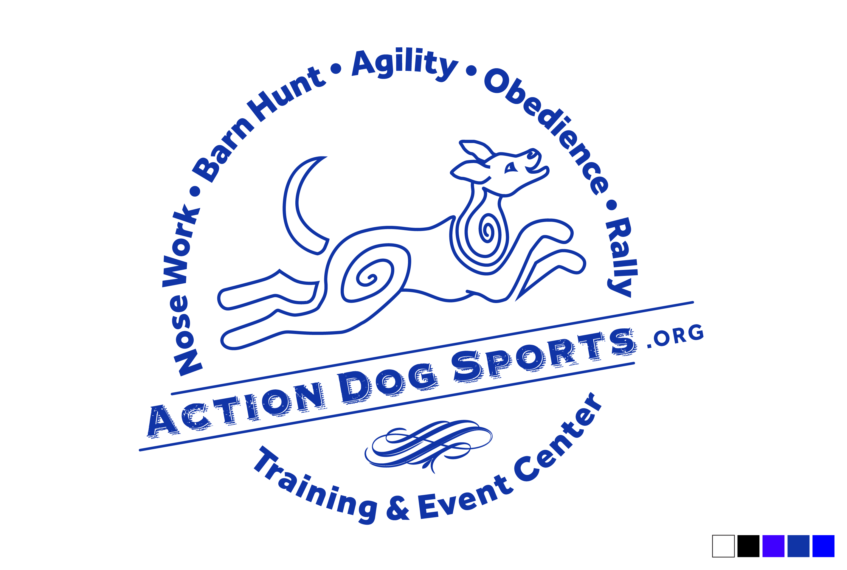 Action Dog Sports Wear