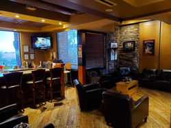 Fat Buddha Cigar Club - Main Lounge View II
