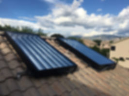 Residential Air Conditioning - Sustainable