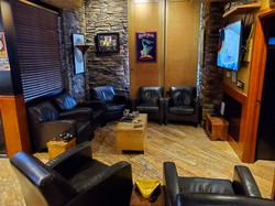 Fat Buddha Cigar Club - Main Lounge