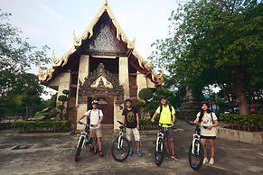 Let's go Biking, Thailand Bicycle Tour, Bike Tour Bangkok