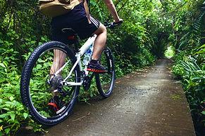 Let's go Biking, Thailand Bicycle Tour, Bike tour Bangkok