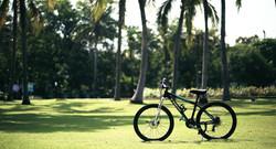 ทัวร์จักรยาน กรุงเทพ