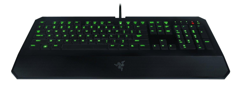 8b08fea696c Razer DeathStalker Expert Gaming Keyboard. Technical Specifications