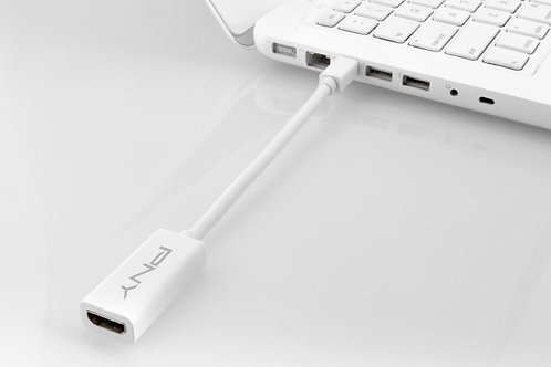 PNY Mini DisplayPort to HDMI Adapter