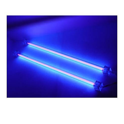 "Logisys 12"" Cold Cathode Kit with Dual Tube (UV)"