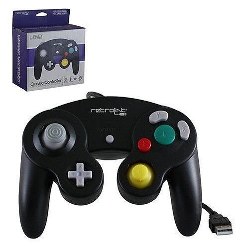 Retro Gamecube Controller (USB)