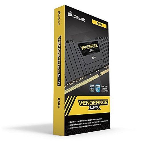 RAM - Corsair DDR4 16GB 3200MHz