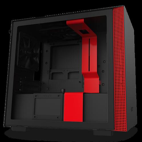 NZXT H210 Mini-ITX