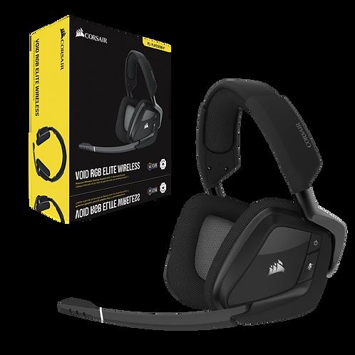 Corsair VOID RGB ELITE Wireless Headset