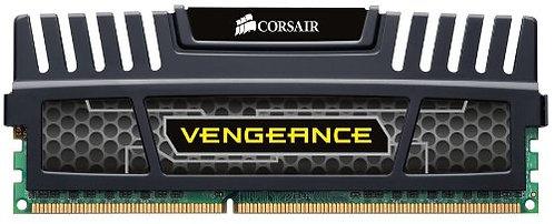 Corsair Vengeance 4GB (1x4GB) DDR3 1600 MHz RAM
